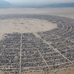 Burning Man: la ciudad del futuro.