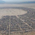 Burning Man: la ciudad del futuro.